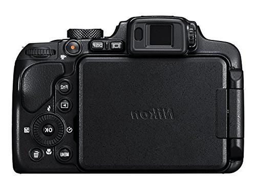 Nikon MP Zoom Super Telephoto w/ Rechargeable Euro