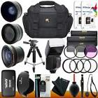 Nikon D3200 D3300 D5500 D5300 5200 DSLR Camera Everything yo