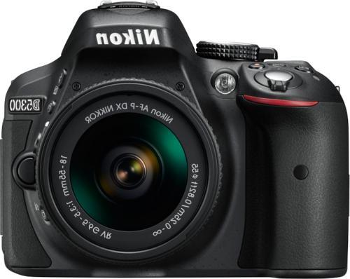 Nikon Camera +18-55mm Lens Kit 55mm + Cleaning