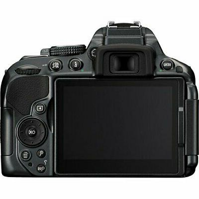 Nikon DSLR with 18-55mm 70-300mm 32GB Card