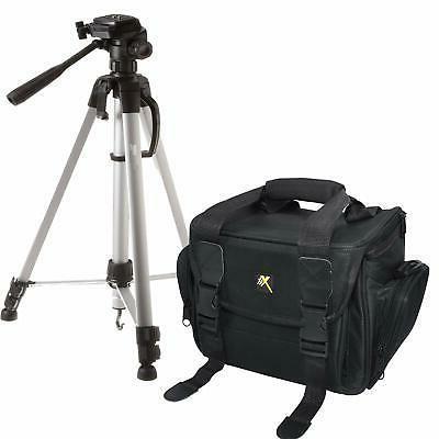 Nikon DSLR with 70-300mm VR + 32GB Card