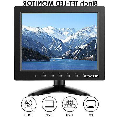 NW801H DSLR, PC, DVD Car Camera