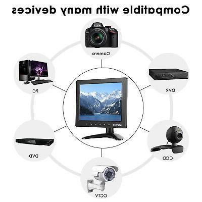 NW801H for DSLR, CCTV DVD Backup Camera