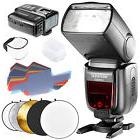 Neewer NW880S TTL Flash Kit for Sony DSLR Camera