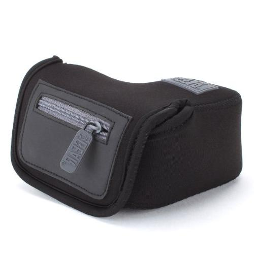 USA Offset 4/3 Camera Sleeve Durable, Protective Material a6300, a6500/Canon X Mark II/Fujifilm