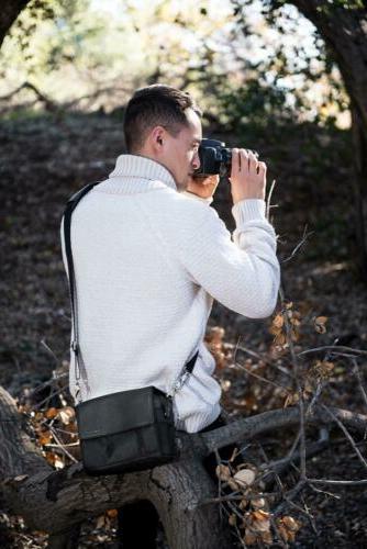 VanGoddy Padded DSLR Shoulder Bag For Nikon D7500
