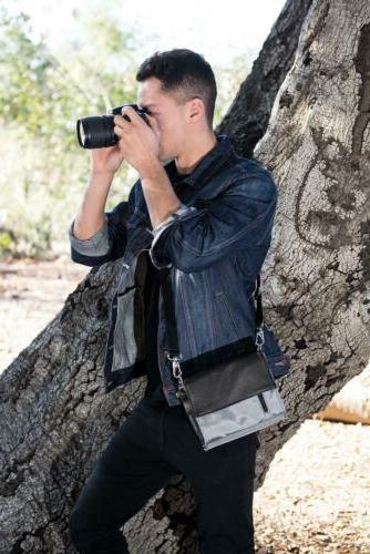 VanGoddy Padded Camera Shoulder Case D7500