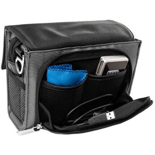 VanGoddy DSLR Bag Canon EOS 90D