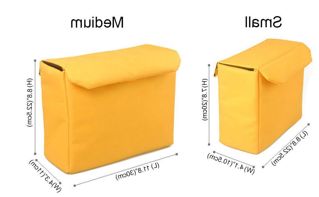 Padded Laptop Sleeve Liner Inner Bag Shockproof