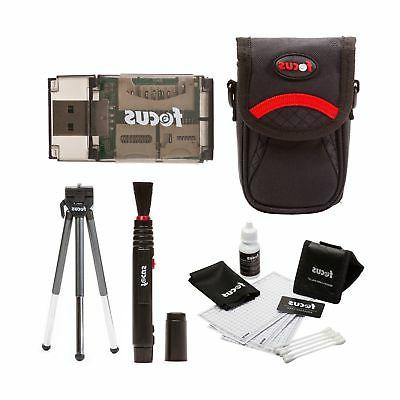 Panasonic Camera Flash Bundle