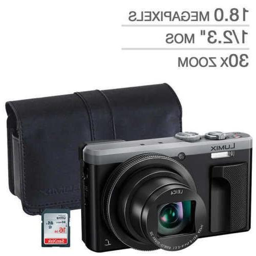 panasonic lumix dmc case