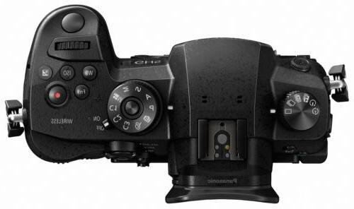 Panasonic Mirrorless Camera Lens 64GB Bundle