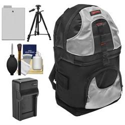 Precision Design PD-BP2 Sling Digital SLR Camera Backpack Ca