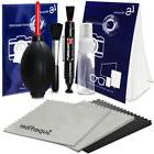 Photo Professional Lens Cleaning kit for Canon Nikon Sony LG