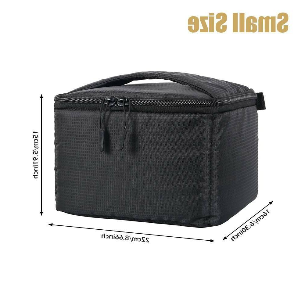 Camera Backpack SLR Waterproof Canon Nikon Sony