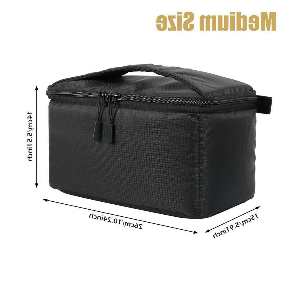 Digital Backpack Case Shoulder Bag Canon Waterproof