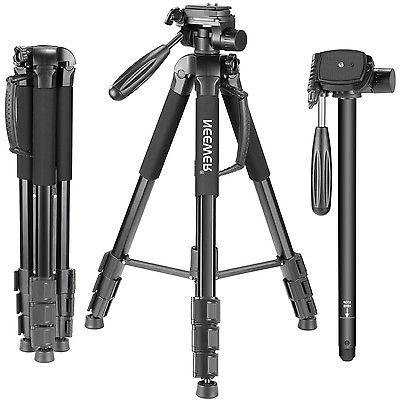 Neewer Portable 70 inches Aluminum Alloy Camera Tripod Monop