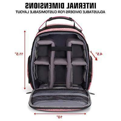 Portable DSLR/SLR USA Gear with
