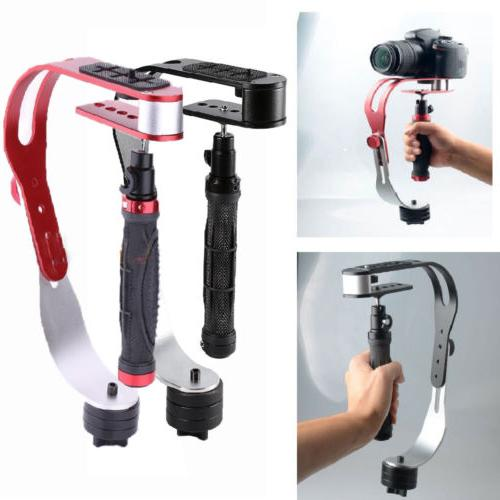 PRO Handheld Steadycam Video Stabilizer for Camcorder