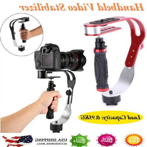 pro video camera stabilizer steady for gopro
