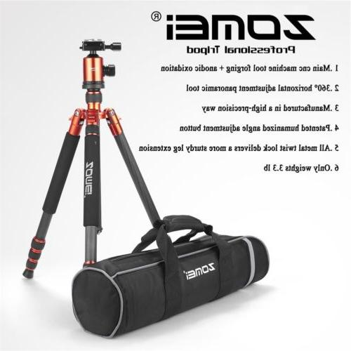 Professional Z818C Travel for Camera