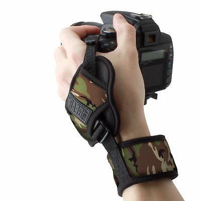 professional digital film dslr camera hand grip