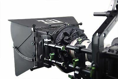 Lanparte DSLR Camera Rig Kit V2