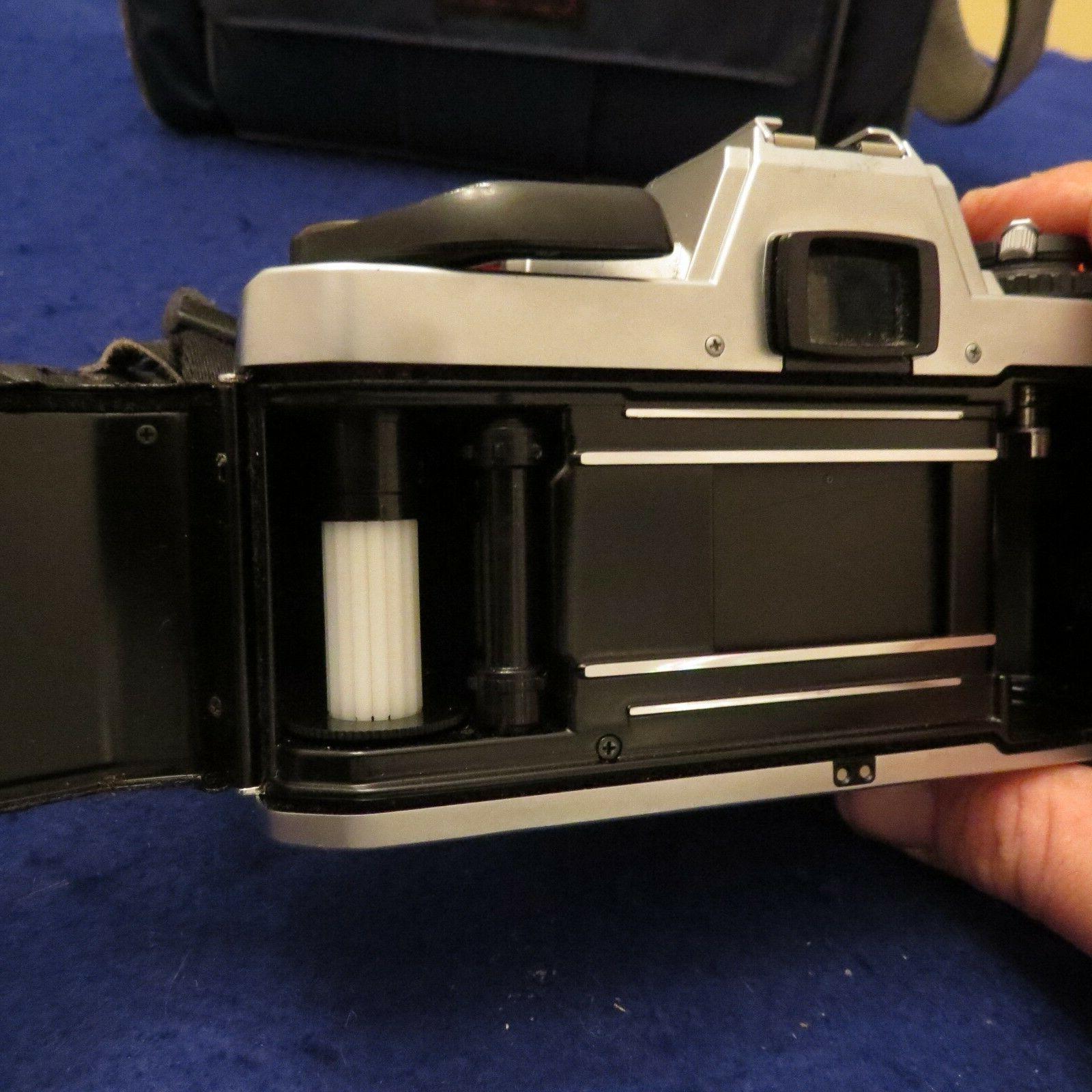 Pentax 35mm SLR Film Camera 50mm