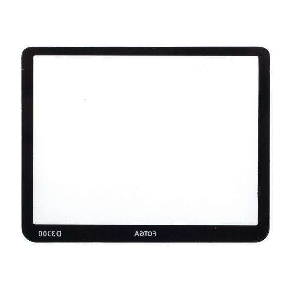 Fotga screen Hard glass Rigid for camera