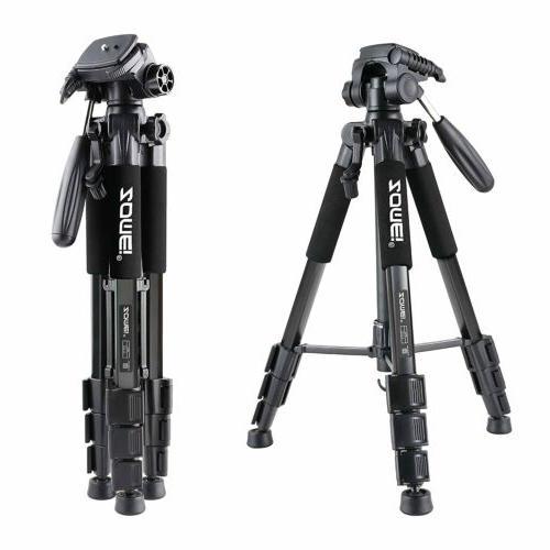 Zomei Aluminum Tripod Panhead Nikon DSLR