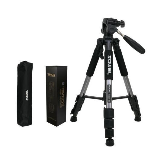 Zomei Q111 Aluminum Panhead Professional Nikon Sony DSLR