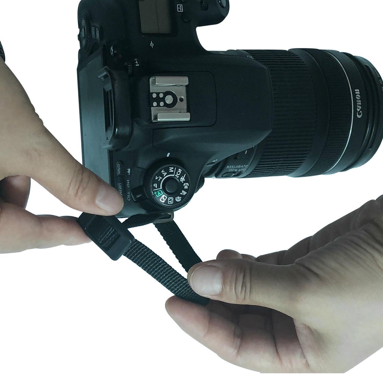 Quick Rapid Sling Belt Strap Camera Sony