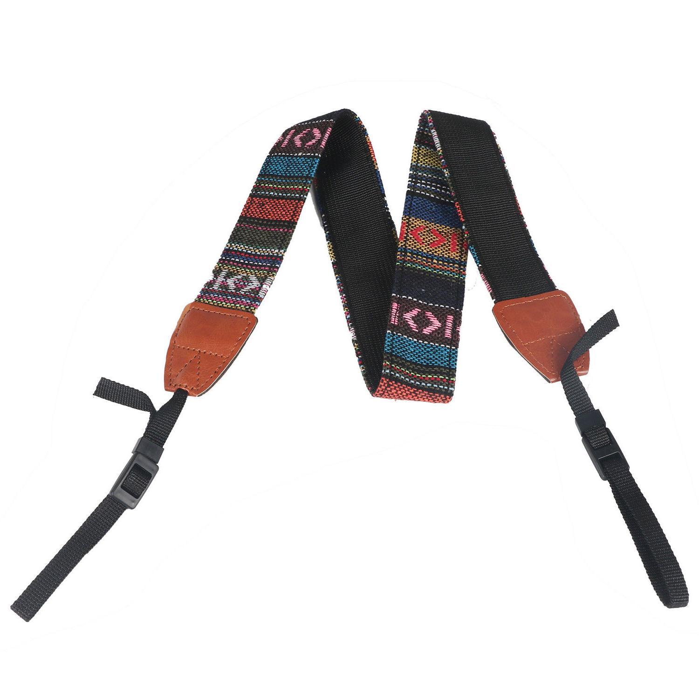 Quick Rapid Sling Belt Strap Camera SLR/DSLR Sony