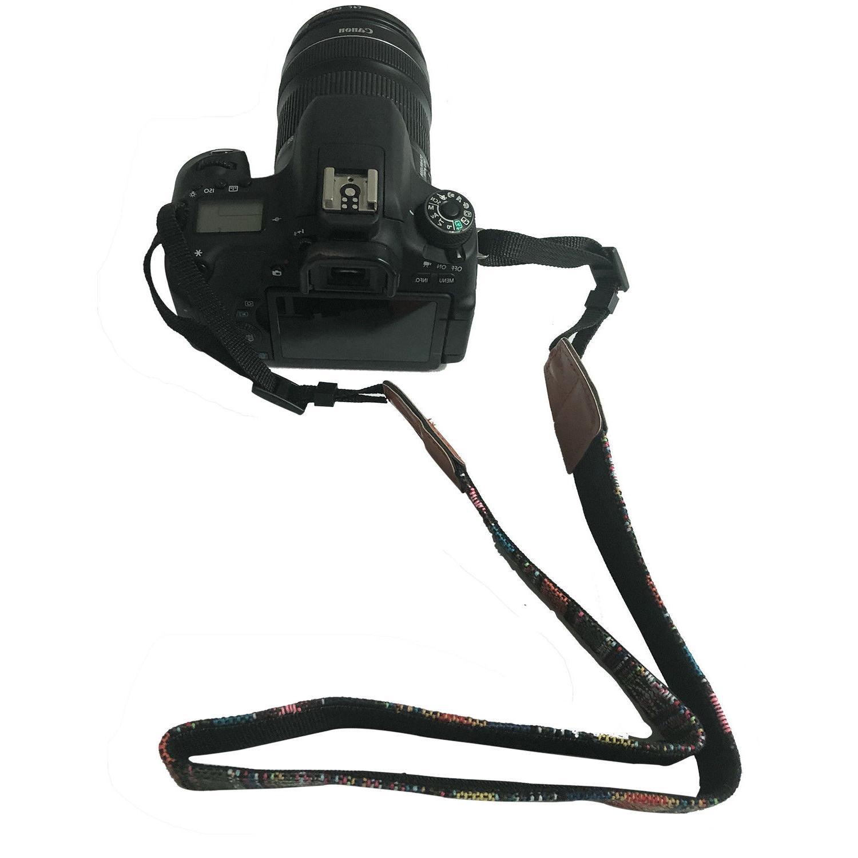 Quick Rapid Sling Belt Neck Camera SLR/DSLR Sony