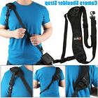 Quick Rapid Single Shoulder Sling Belt Neck Strap for Camera