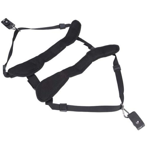 Rapid Camera Strap Sling Belt Nikon Canon SLR