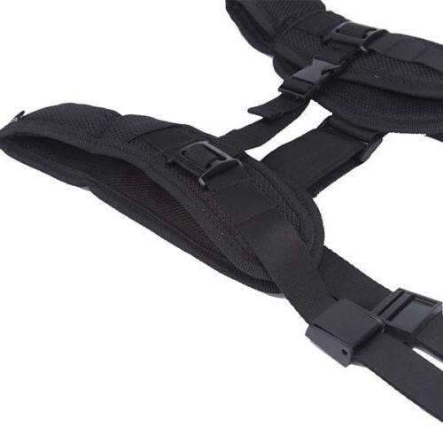 Rapid Camera Dual-shoulder Neck Strap Sling Belt Nikon Sony SLR
