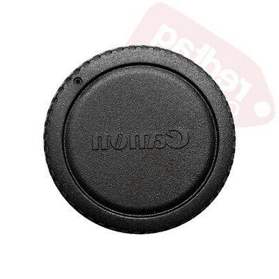 Canon EOS 250D Rebel + Lens+ Piece Bundle