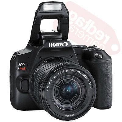Camera 16GB 3 Lens Accessory