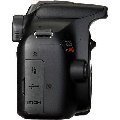 Canon 1300D 18-55mm + Bundle