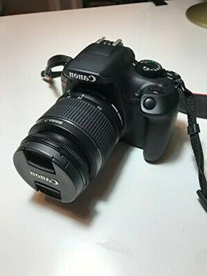 Canon Rebel Digital SLR Camera