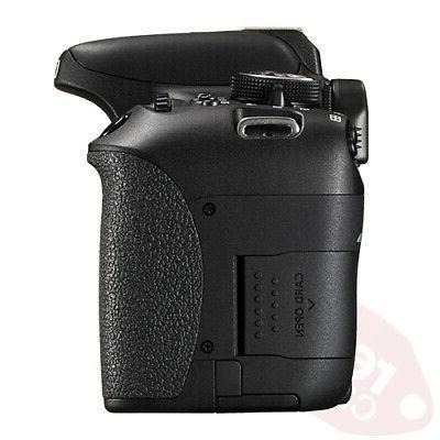 Camera 18-55mm 16GB Lens Accessory Kit
