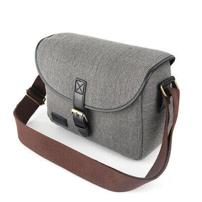 Oxford Cloth Shoulder For Waterproof Bag Men Sony