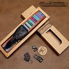 Camera Straps Retro Vintage VNS Soft Multi-color Neck Strap