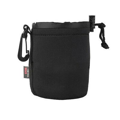 Ritz Gear Small Neoprene Protective Pouch for DSLR Camera Le