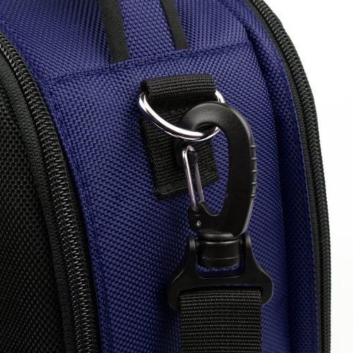 Laurel DSLR for Canon & Compact Dark Blue