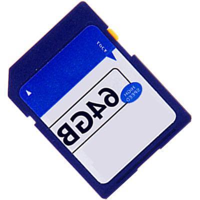 SD Card 32G 16G 6 Camera Cam Memory Card