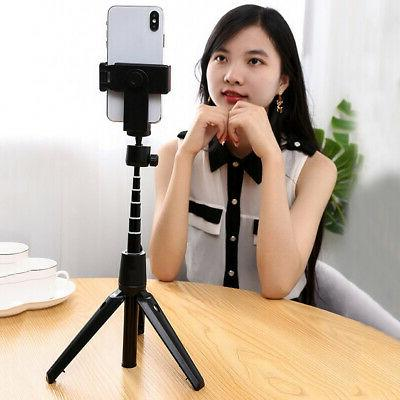 Selfie Stick Cellphone/Camera SLR Bluetooth
