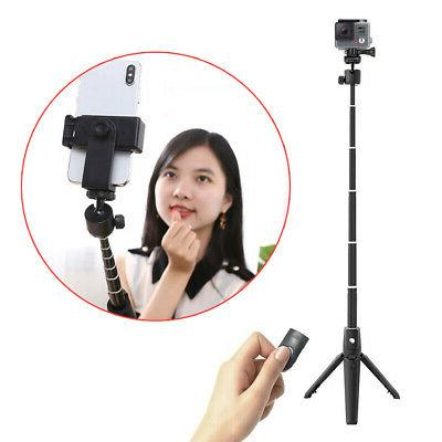 Selfie Stick Cellphone/Camera DSLR Bluetooth Shutter