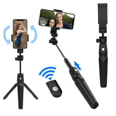 selfie stick tripod extendable cellphone camera dslr